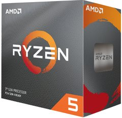 Процесор AMD Ryzen 5 3600 sAM4 (3,2GHz, 32MB, 65W) BOX