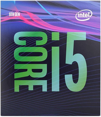 Процесор Intel Core i5-9500 3.0GHz/8GT/s/9MB (BX80684I59500) s1151 BOX