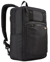 Рюкзаки міські Case Logic Bryker 19L 14'' BRYBP-114 (Black)