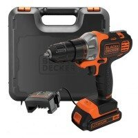 МФІ Black&Decker MT218K 18V, 20.9Нм, Li-ion.