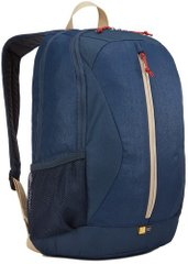 Рюкзаки міські CASE LOGIC IBIR115DBL (Dress Blue)