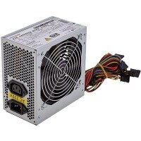 Блок живлення Logicpower 450W FAN 12cm ATX Bulk