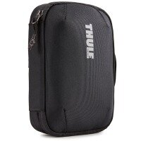 Сумки Portable Thule Subtera PowerShuttle Wallet TSPW-301 (Чорний)